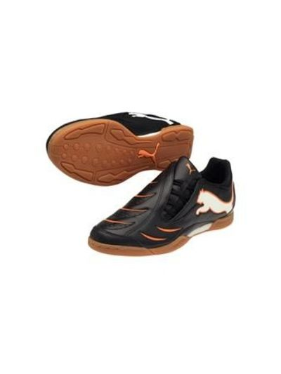 Puma PowerCat 3.10 IT Black-Orange