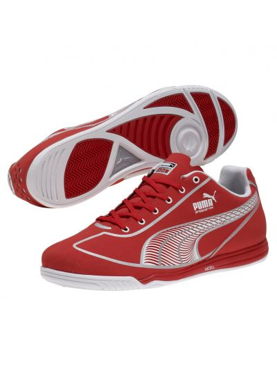 Puma Speed Star Red-Silver