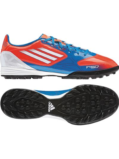 adidas F10 Trx TF Red-Blue-White