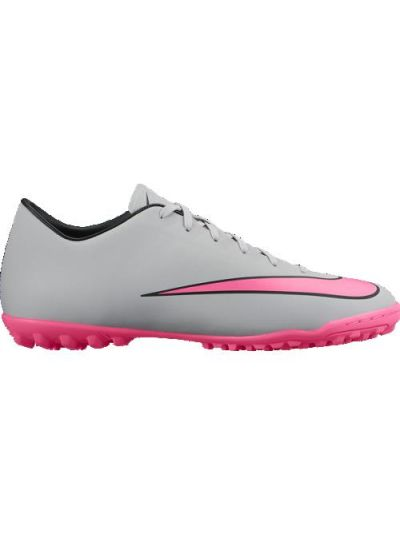 Nike Mercurial Victory V TF Wolf Hyper Pink