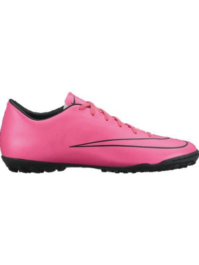Nike Mercurial Victory V TF Hyper Pink