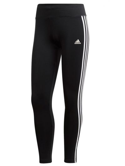 adidas Design 2 Move Climalite 3-Stripes 7/8 Tights