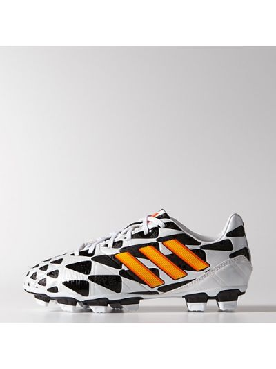 adidas Nitrocharge 2.0 FG JR Battle Pack