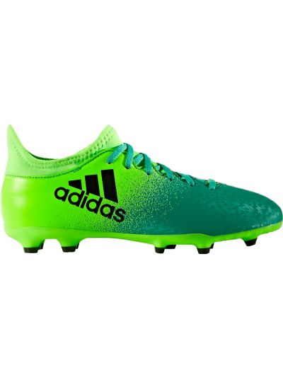 adidas X 16.3 FG Junior Kids Firm Ground Football Boots