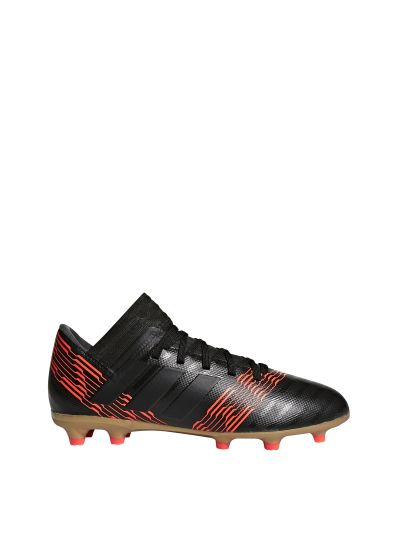 adidas Nemeziz 17.3 FG Youth Black