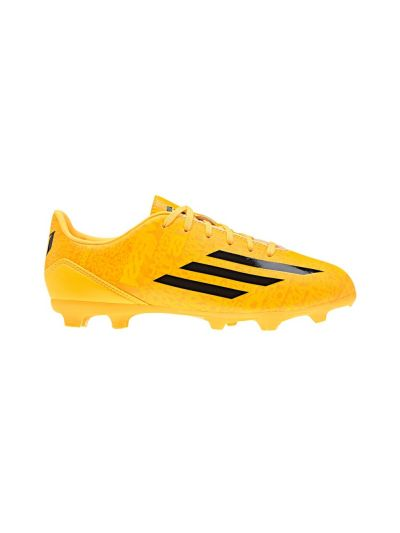 adidas Youth F10 FG (Messi) Football Boot