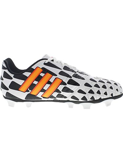 adidas Kids' Nitrocharge 3.0 FG Jr FG Firm Ground Football Boots