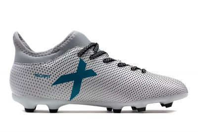 adidas X 17.3 FG Youth White