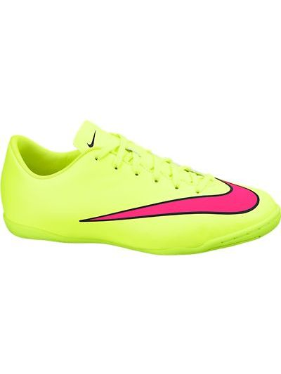 Nike JR Mercurial Victory V IC Indoor-Competition Football Boot