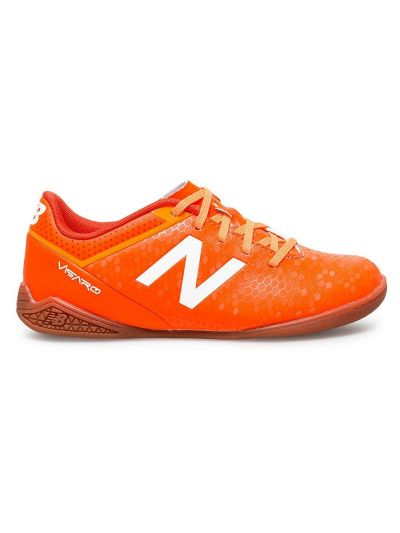 New Balance Visaro Control IN Jr Lava