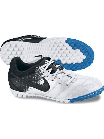 Nike Jr 5 Bomba White-Black