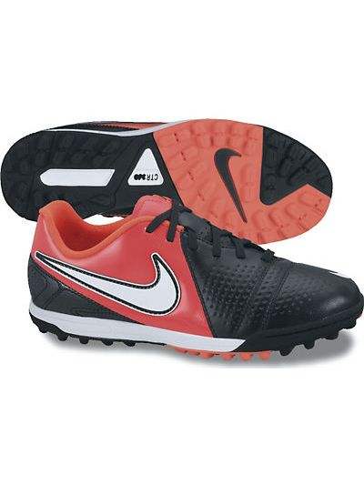 Nike Jr CTR360 Libretto III TF Black