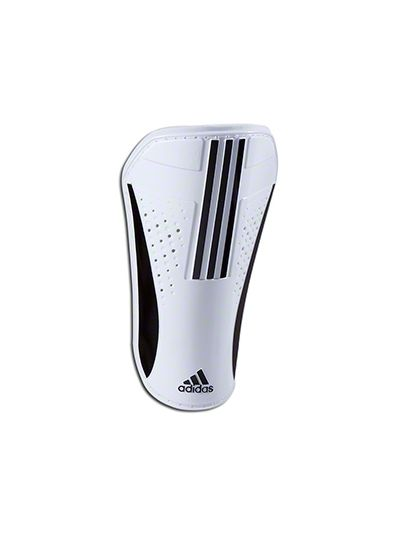 adidas 11Pro Nova Lite White-Black Shinguard