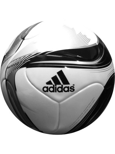 adidas 15 Nfhs MLS TT White Black