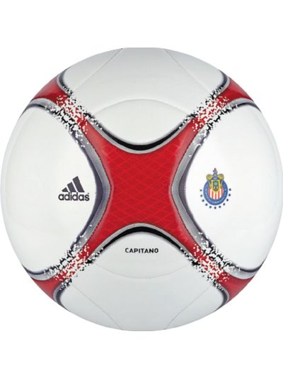 adidas Cap Chivas White-Red