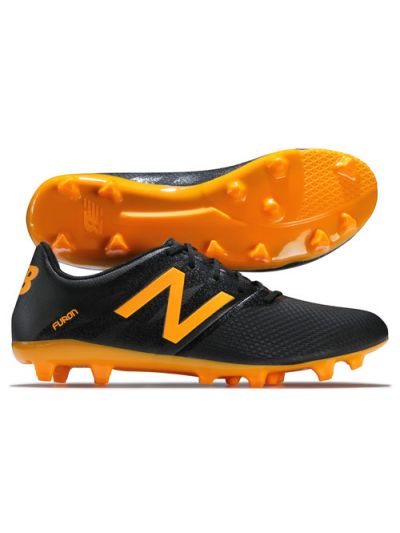 New Balance Furon Dispatch FG Black