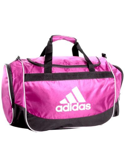 adidas Defender II Medium Duffell Bag