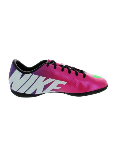 Nike Jr Mercurial Victory IV IC Fireberry