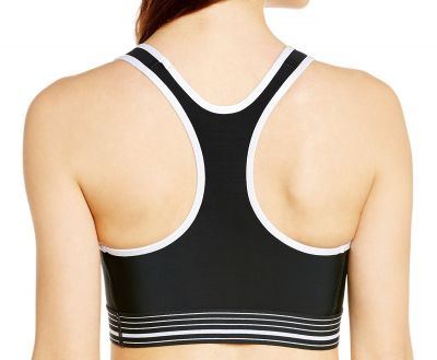 Under Armour HeatGear Alpha Sports Bra