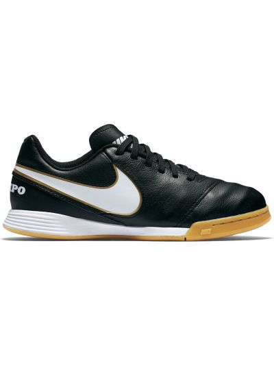 Nike Youth TiempoX Legend VI (IC) Indoor-Competition Football Boot