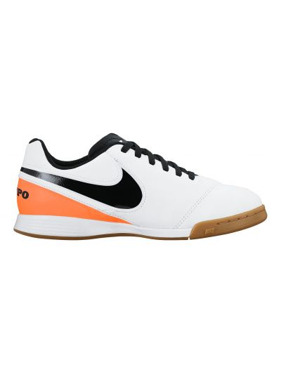 Nike Jr Tiempo Legend IV IC White Radiant