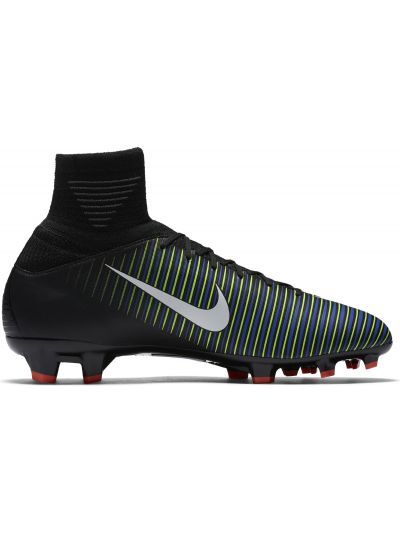 Nike Youth Mercurial Superfly V (FG) Firm-Ground Football Boot