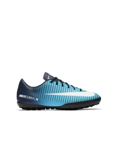 Nike Jr MercurialX Vapor XI TF Turf Soccer Cleats
