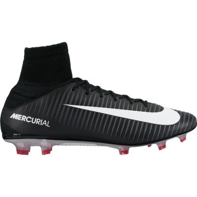 Nike Men's Mercurial Veloce III Dynamic Fit (FG) Firm-Ground 831961-002