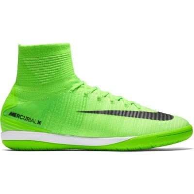 Nike Men's MercurialX Proximo II Dynamic Fit (IC) Indoor-Competition Football Boot