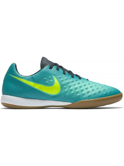 Nike Men's MagistaX Onda II (IC) Indoor-Competition Football Boot
