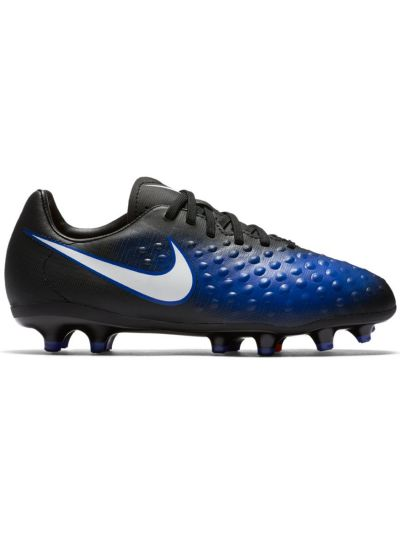 Nike  Youth Magista Opus II (FG) Firm-Ground Football Boot