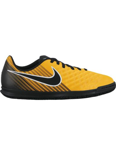 Nike Kids' Jr. MagistaX Ola II (IC) Indoor-Competition Football Boot