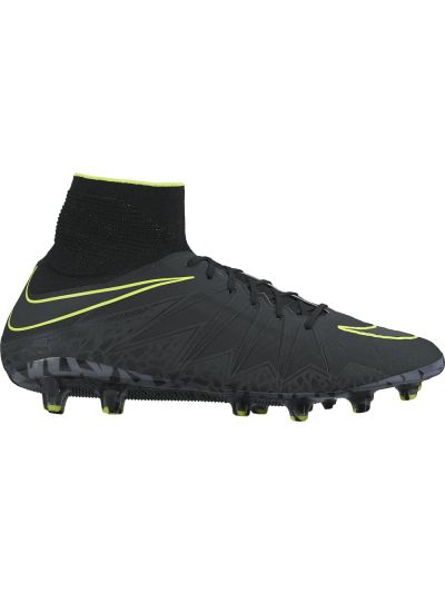 Nike Men's HyperVenom Phantom II (AG-Pro) Artificial-Grass Football Boot