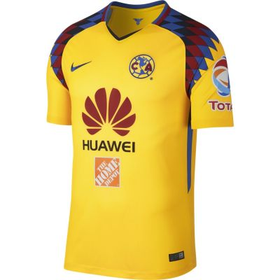 Nike Men's Breathe Club America Stadium Jersey