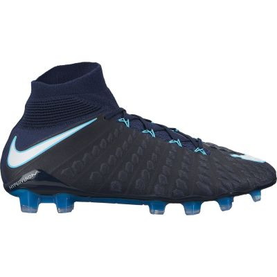 Nike Men's Hypervenom Phantom III Dynamic Fit (FG) Firm-Ground Football Boot