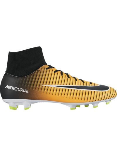 Nike Men's Mercurial Victory VI Dynamic Fit (FG) Firm-Ground Football Boot