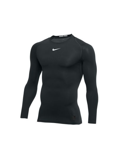 Nike Men's Compression Long Sleeve Top