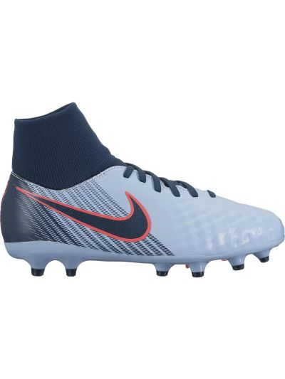 Nike Kids' Jr. Magista Onda II Dynamic Fit (FG) Firm-Ground Football Boot