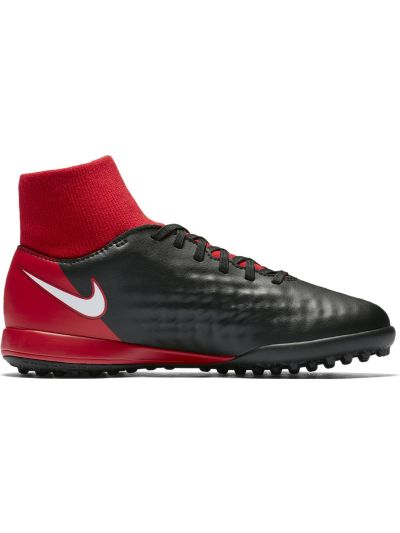Nike Kids' Jr. MagistaX Onda II Dynamic Fit (TF) Artificial-Turf Football Boot