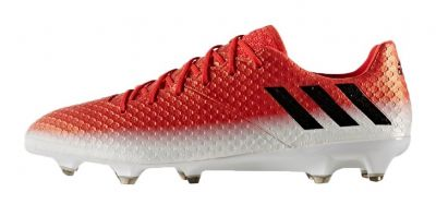 adidas Men's Messi 16.1 (FG) Firm-Ground Football Boot