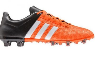 adidas Ace 15.1 FG AG Solar Orange
