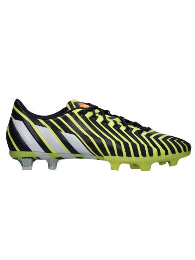 adidas Predator Instinct FG Light Flash Yellow