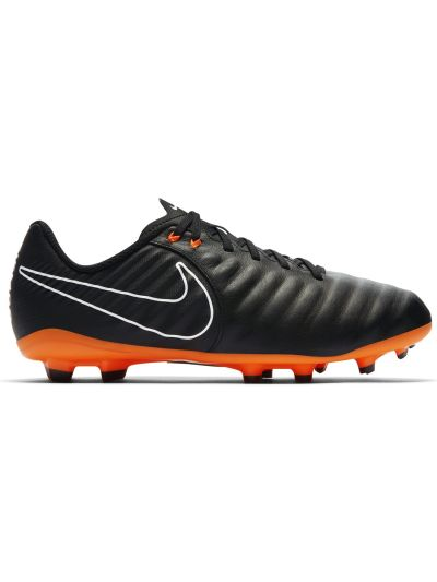 Nike Kids' Jr. Legend 7 Academy (FG) Firm-Ground Football Boot