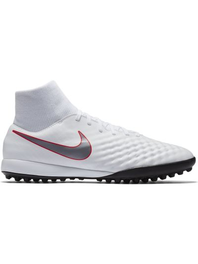 Nike Men's ObraX 2 Academy Dynamic Fit (TF) Artificial-Turf Football Boot