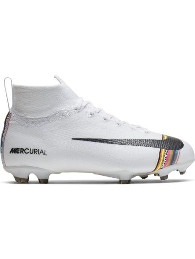Nike Jr. Superfly 6 Elite FG Little/Big Kids' Firm-Ground Soccer Cleat