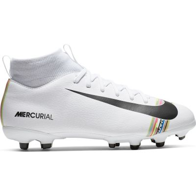 Nike Jr. Superfly 6 Academy MG Little/Big Kids' Multi-Ground Soccer Cleat