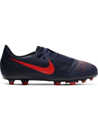 Nike Jr. PhantomVNM Academy FG Big Kids' Firm-Ground Soccer Cleat