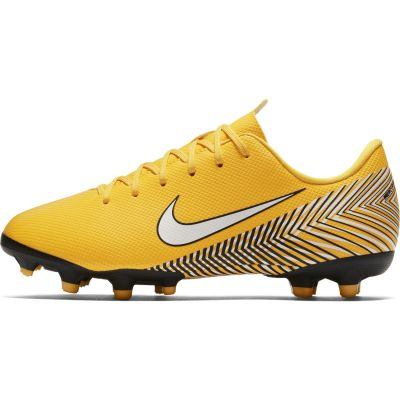 Nike Grade-School Kids' Neymar Jr. Vapor 12 Academy MG Multi-Ground Football Boot