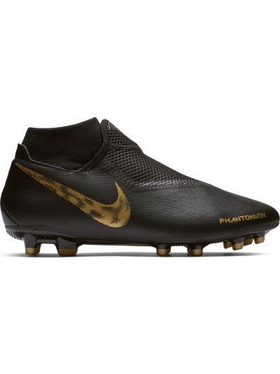 Nike Men's Phantom Vision Academy DF FG/MG Football Boot