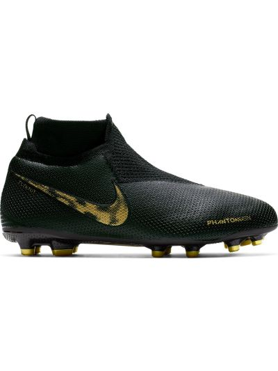 Nike Kids Phantom Vision Elite DF FG MG Football Boot